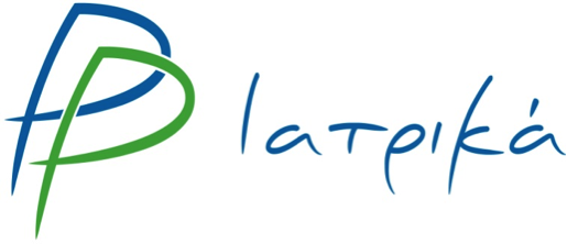 PP Ιατρικά logo
