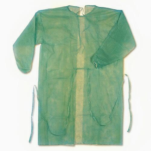 εξεταστικές μπλούζες ασθενών