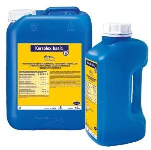 Ισχυρό απολυμαντικό -2λίτρα