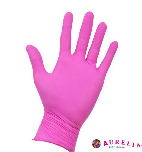 gantia nitriliou aurelia roz