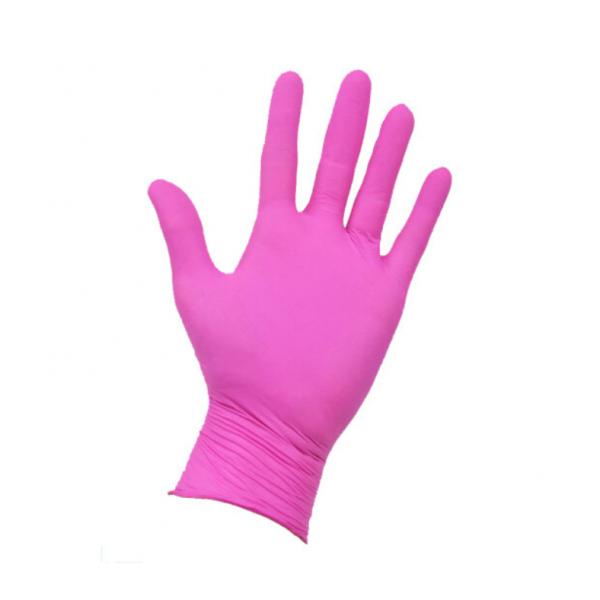 gantia nitriliou roz